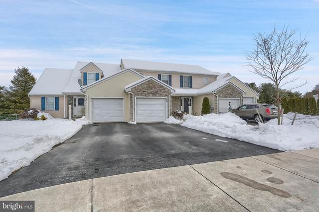 140 Moorland Court, LITITZ, PA 17543 (#PALA177414) :: The Joy Daniels Real Estate Group
