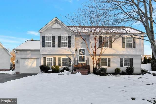 860 Talisman Drive, MARTINSBURG, WV 25403 (#WVBE183748) :: Colgan Real Estate
