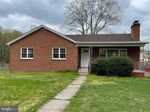 7001 Coolridge Drive, TEMPLE HILLS, MD 20748 (#MDPG596942) :: Crossman & Co. Real Estate