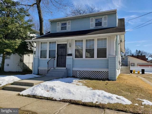 6034 Woodruff Avenue, PENNSAUKEN, NJ 08110 (MLS #NJCD413386) :: The Sikora Group