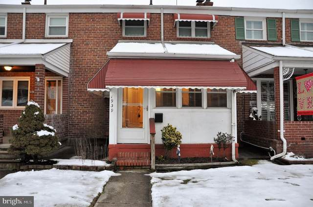 1939 Ormand Road, BALTIMORE, MD 21222 (#MDBC520092) :: Jacobs & Co. Real Estate