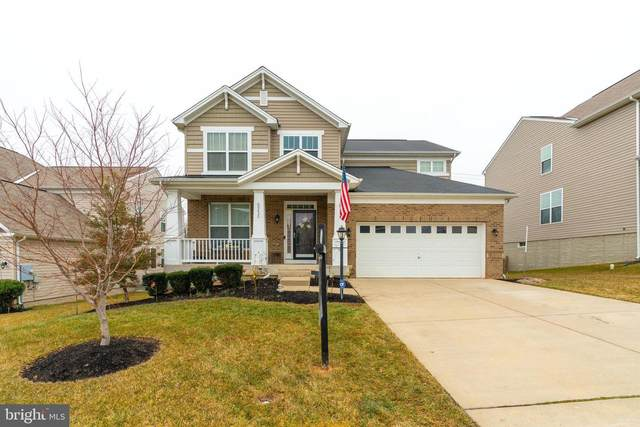 5630 Minnie Court, WOODBRIDGE, VA 22193 (#VAPW515058) :: AJ Team Realty