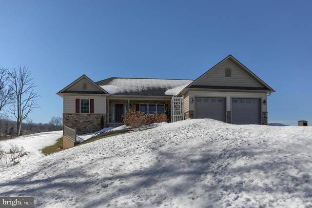 2037 S Forge Road, PALMYRA, PA 17078 (#PALN117904) :: John Smith Real Estate Group
