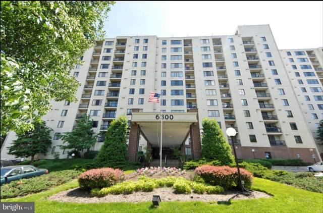 6300 Stevenson Avenue #504, ALEXANDRIA, VA 22304 (#VAAX256276) :: The Licata Group/Keller Williams Realty