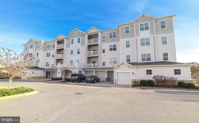 23570 F D R Boulevard 1A, CALIFORNIA, MD 20619 (#MDSM174532) :: Hergenrother Realty Group