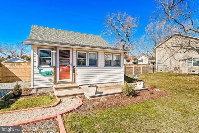4962 Elm Street, SHADY SIDE, MD 20764 (#MDAA459516) :: The Riffle Group of Keller Williams Select Realtors