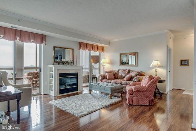19355 Cypress Ridge Terrace #917, LEESBURG, VA 20176 (#VALO431010) :: Pearson Smith Realty