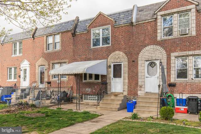 3411 Decatur Street, PHILADELPHIA, PA 19136 (#PAPH988376) :: Bob Lucido Team of Keller Williams Lucido Agency
