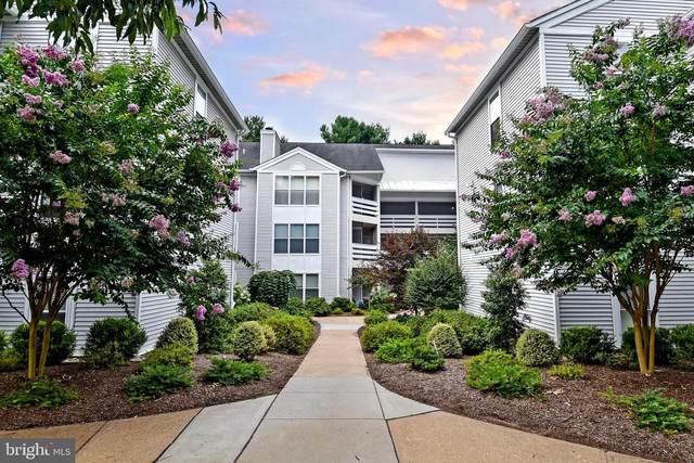 10303 Appalachian Circle 9-312, OAKTON, VA 22124 (#VAFX1181320) :: Colgan Real Estate