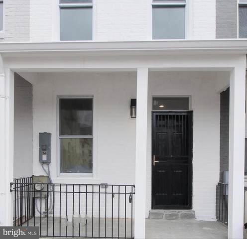 739 18TH Street NE, WASHINGTON, DC 20002 (#DCDC508446) :: Bruce & Tanya and Associates