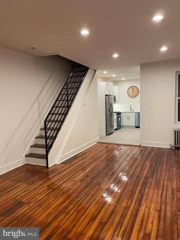 3337 W Harold Street W, PHILADELPHIA, PA 19132 (#PAPH988392) :: Sunrise Home Sales Team of Mackintosh Inc Realtors