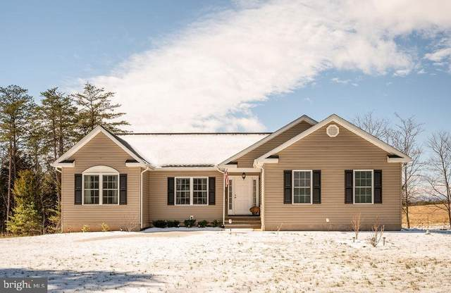 10470 Sperryville Pike, CULPEPER, VA 22701 (#VACU143692) :: John Lesniewski | RE/MAX United Real Estate