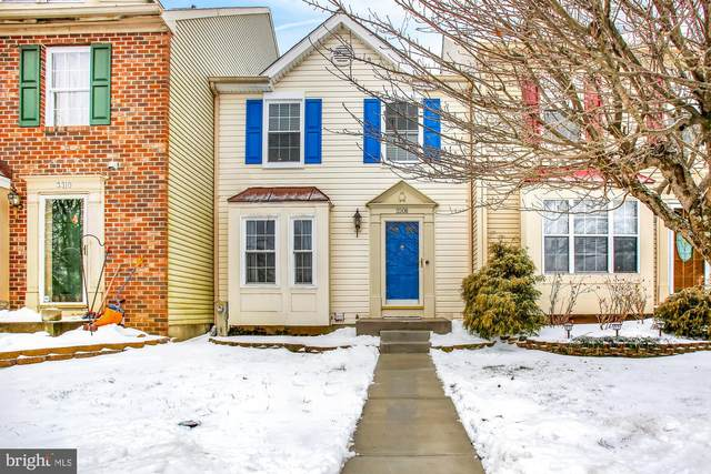 3308 Midland Court, ABINGDON, MD 21009 (#MDHR256742) :: City Smart Living