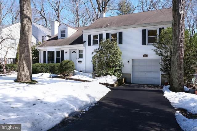 261 State Road, PRINCETON, NJ 08540 (#NJME307958) :: Jim Bass Group of Real Estate Teams, LLC