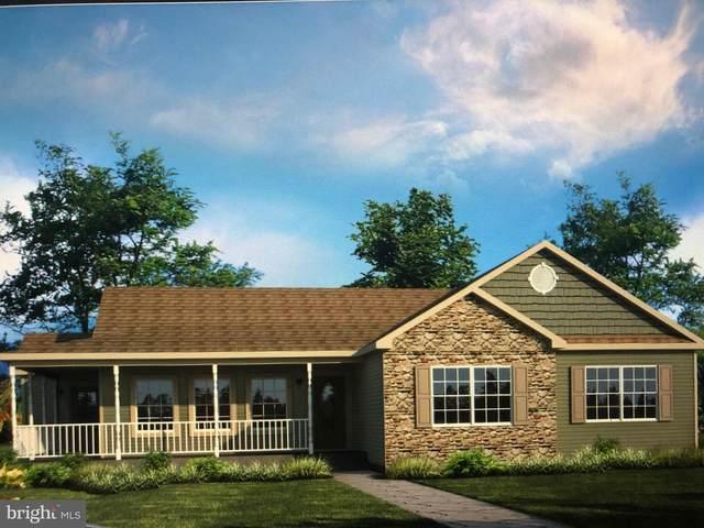 144 Friesburg Road, BRIDGETON, NJ 08302 (#NJCB131420) :: John Lesniewski | RE/MAX United Real Estate