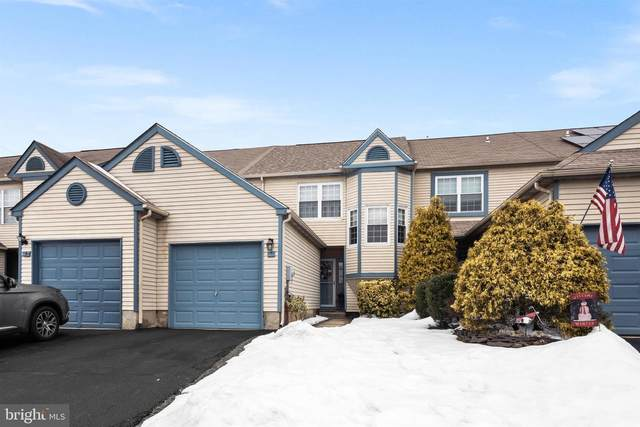 7 Hawthorne Court, HAMILTON, NJ 08690 (MLS #NJME307962) :: Team Gio | RE/MAX