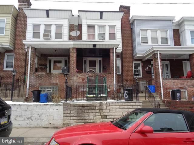 3135 Stirling Street, PHILADELPHIA, PA 19149 (#PAPH988416) :: Jason Freeby Group at Keller Williams Real Estate