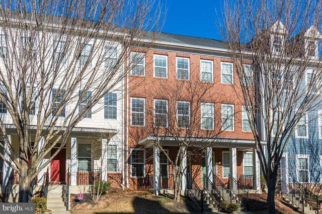 5921 Charles Crossing, ELLICOTT CITY, MD 21043 (#MDHW290614) :: Keller Williams Realty Centre