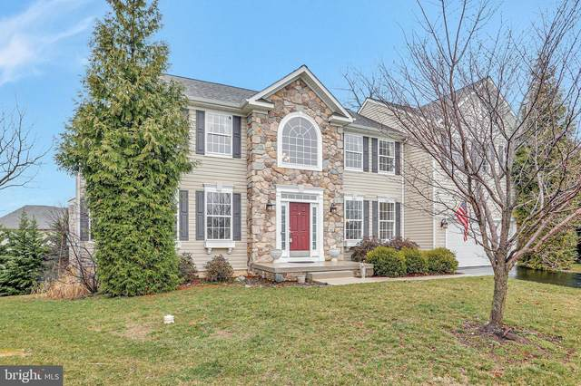 11405 Woodbridge Court, HAGERSTOWN, MD 21742 (#MDWA177802) :: City Smart Living