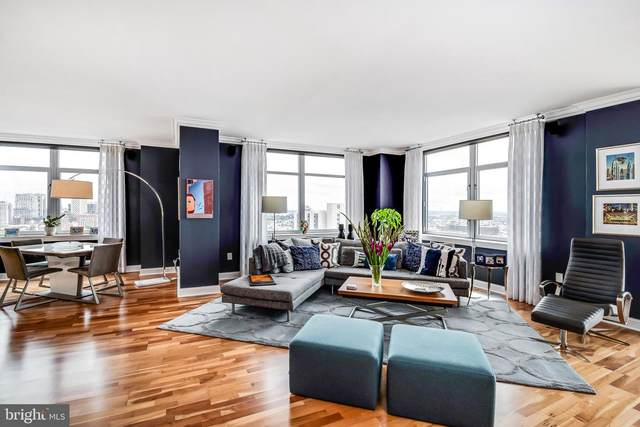 440 S Broad Street #1708, PHILADELPHIA, PA 19146 (#PAPH988440) :: The Lux Living Group
