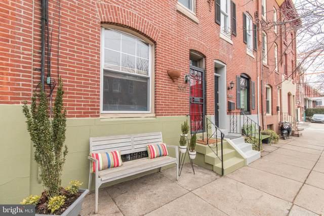 3007 Poplar Street, PHILADELPHIA, PA 19130 (#PAPH988448) :: Lee Tessier Team