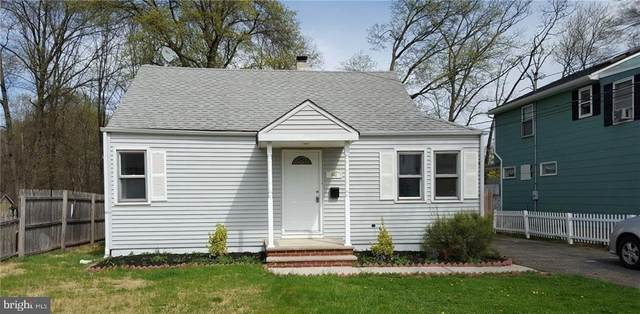 647 Fairview Avenue, PISCATAWAY, NJ 08854 (#NJMX125994) :: Sail Lake Realty