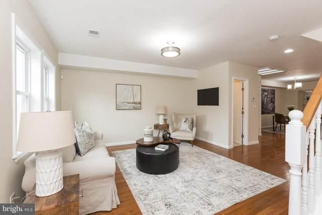 2202 16TH Street SE, WASHINGTON, DC 20020 (#DCDC508486) :: Revol Real Estate