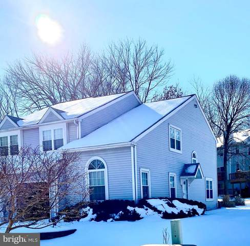 418 Leon Circle, FEASTERVILLE TREVOSE, PA 19053 (#PABU520680) :: Jason Freeby Group at Keller Williams Real Estate