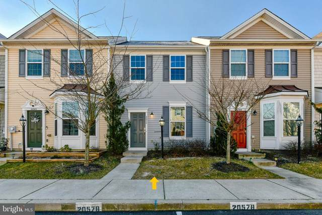 20578 Overman Way, MILLSBORO, DE 19966 (#DESU177702) :: Atlantic Shores Sotheby's International Realty