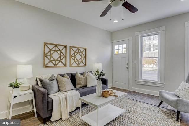 65-1 Liberty Street, WESTMINSTER, MD 21157 (#MDCR202570) :: Sunrise Home Sales Team of Mackintosh Inc Realtors
