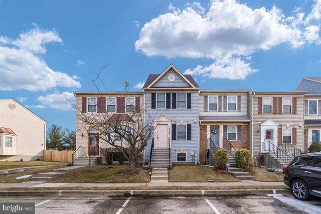 2125 Cedar Barn Way, BALTIMORE, MD 21244 (#MDBC520124) :: AJ Team Realty