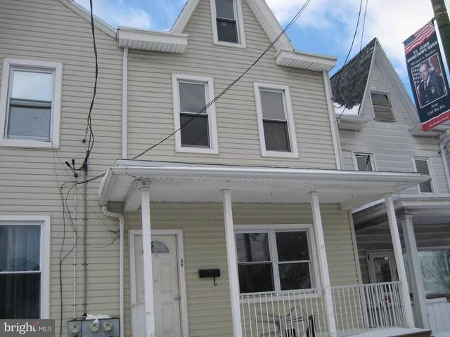 244 S 2ND Street, SAINT CLAIR, PA 17970 (#PASK134242) :: The Heather Neidlinger Team With Berkshire Hathaway HomeServices Homesale Realty