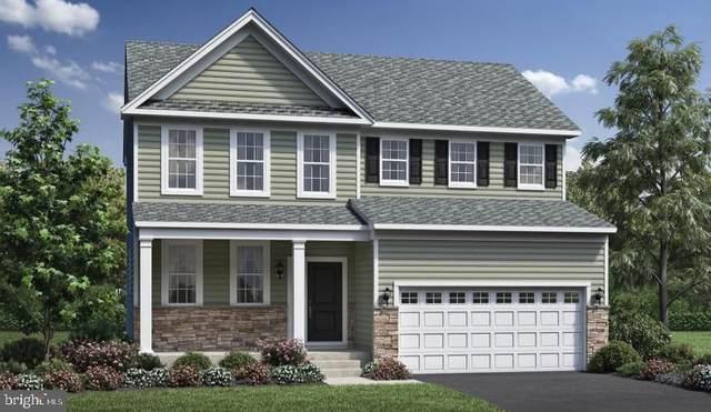 2425 Sunfish Circle Lot 93, QUAKERTOWN, PA 18951 (#PABU520692) :: Colgan Real Estate
