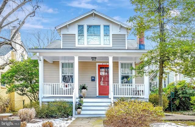 4714 Chesapeake Street NW, WASHINGTON, DC 20016 (#DCDC508506) :: Dart Homes