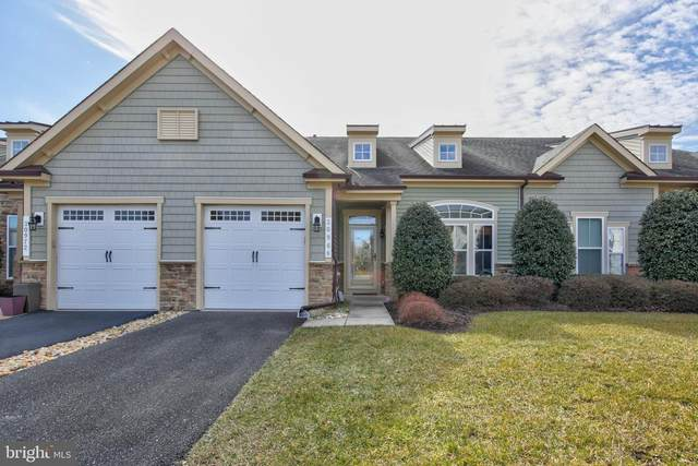 30968 Starling Road 107B, OCEAN VIEW, DE 19970 (#DESU177718) :: Brandon Brittingham's Team