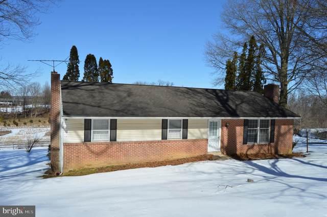 265 Mount Hope School Road, WILLOW STREET, PA 17584 (#PALA177476) :: CENTURY 21 Core Partners