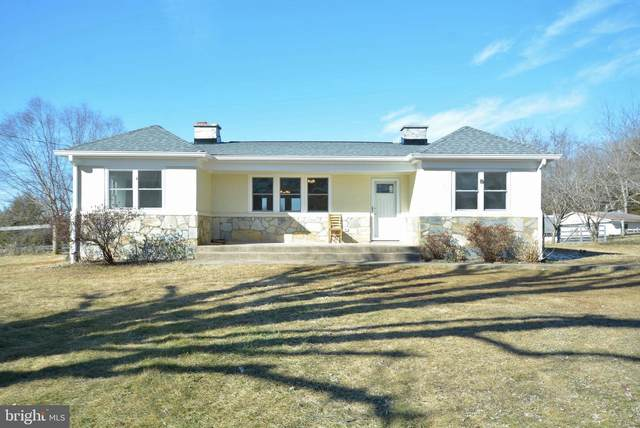 11118 Rixeyville Road, CULPEPER, VA 22701 (#VACU143698) :: Crossman & Co. Real Estate