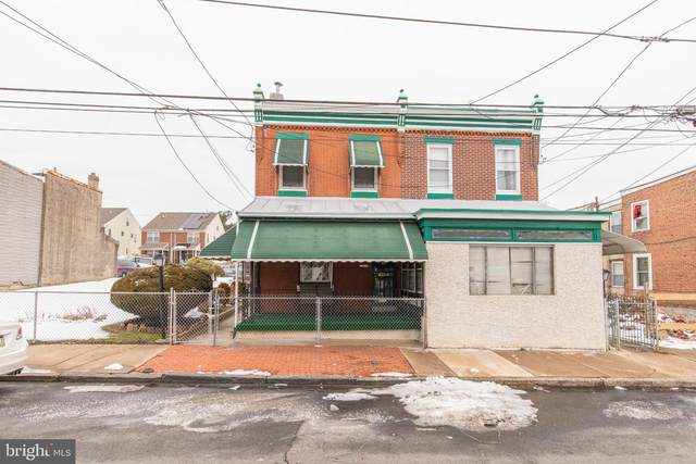 4642-46 Tackawanna Street, PHILADELPHIA, PA 19124 (#PAPH988572) :: Sunrise Home Sales Team of Mackintosh Inc Realtors