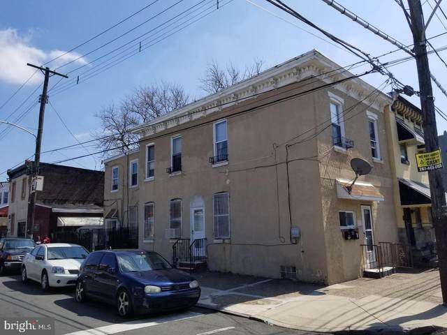 3559 N 8TH Street, PHILADELPHIA, PA 19140 (#PAPH988592) :: Bob Lucido Team of Keller Williams Integrity