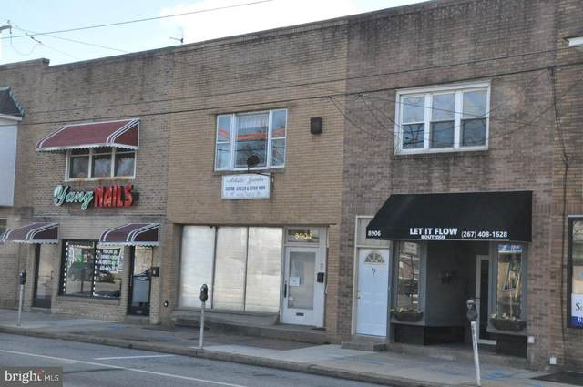 8904 West Chester Pike, UPPER DARBY, PA 19082 (#PADE539740) :: BayShore Group of Northrop Realty