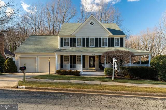 6809 Bluecurl Circle, SPRINGFIELD, VA 22152 (#VAFX1181426) :: Colgan Real Estate