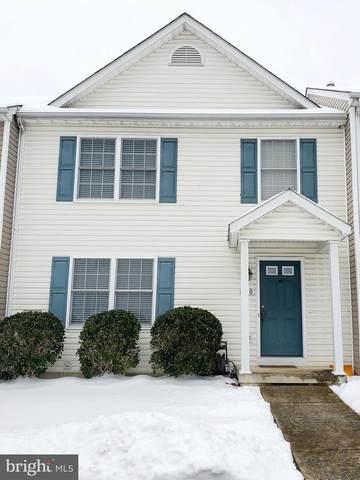 130 Seabreeze Lane, WINCHESTER, VA 22602 (#VAFV162224) :: City Smart Living