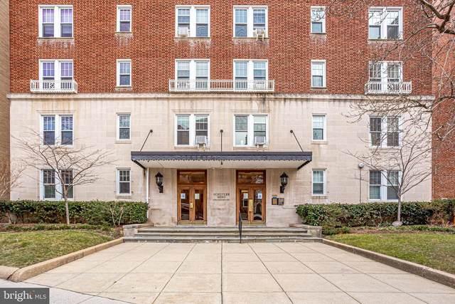 1954 Columbia Road NW #201, WASHINGTON, DC 20009 (#DCDC508550) :: EXIT Realty Enterprises