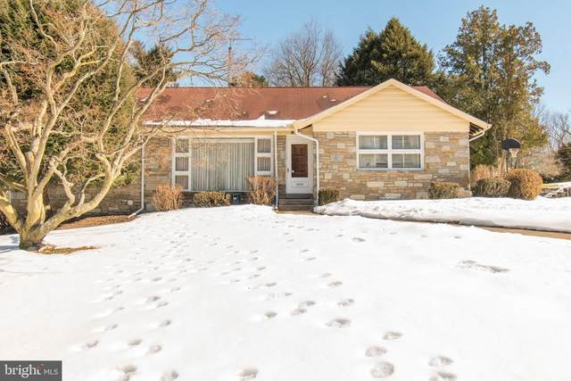 7515 Rowland Avenue, CHELTENHAM, PA 19012 (#PAMC683210) :: ExecuHome Realty