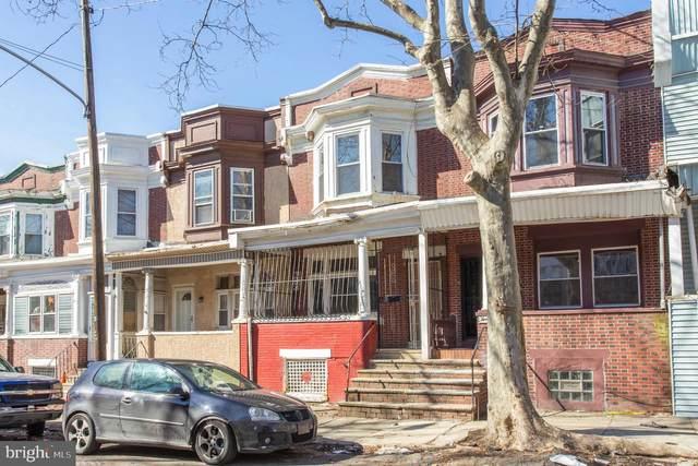 2918 N 27TH Street, PHILADELPHIA, PA 19132 (#PAPH988646) :: Revol Real Estate