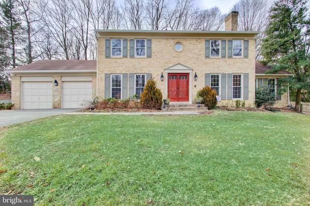 7008 Greentree Road, BETHESDA, MD 20817 (#MDMC744804) :: Murray & Co. Real Estate