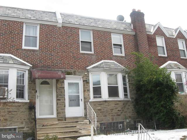 6285 Kindred Street, PHILADELPHIA, PA 19149 (#PAPH988654) :: Jason Freeby Group at Keller Williams Real Estate