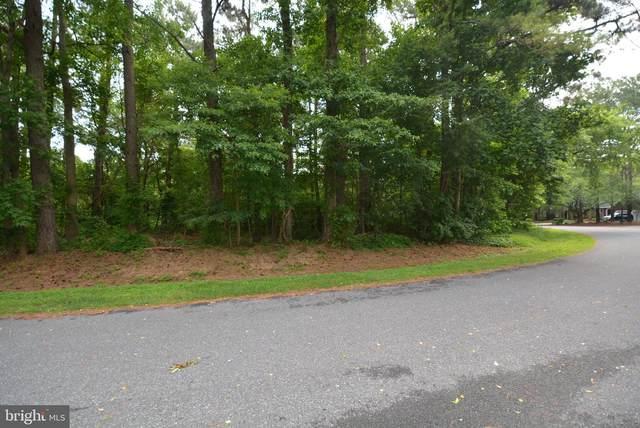 10661 Piney Island Drive, BISHOPVILLE, MD 21813 (#MDWO120274) :: Sunrise Home Sales Team of Mackintosh Inc Realtors