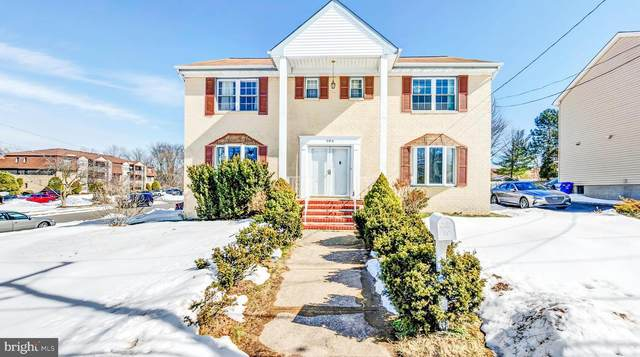 104 Howell Avenue, FORDS, NJ 08863 (#NJMX126002) :: The Lux Living Group