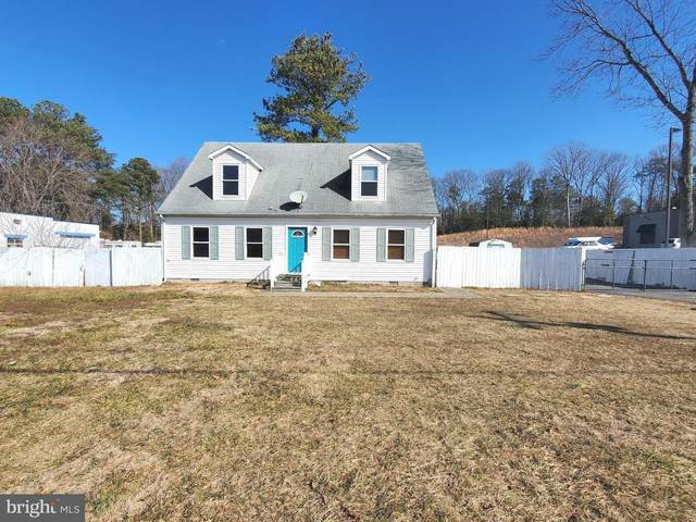 23856 Mervell Dean Road, HOLLYWOOD, MD 20636 (#MDSM174562) :: Hergenrother Realty Group